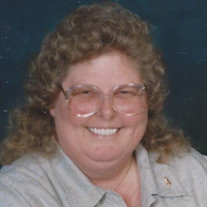 Mrs. Janice Marie Hall
