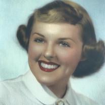 Barbara Hadden Trenary