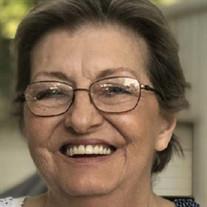 Deborah Lorraine Payne