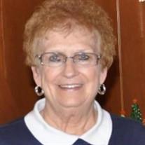 Gloria Faye Erpelding