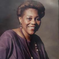 Mary Lou Wilson