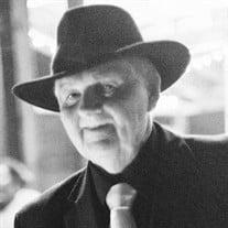 Bernhard Frederick Geiger Sr.