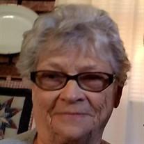 Janet C. Garren