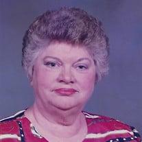Nelda Fay McLeod