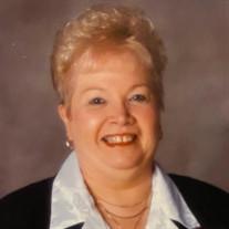 Judith Ruth Hough