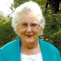 Ruth Ann Townsend