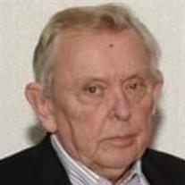 Edward Duane Hertz