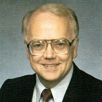 Rev. Leonard C. Laetsch