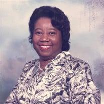 Dorothy Malone Jones