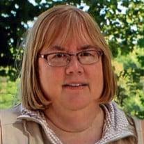 Amy Louise Carey