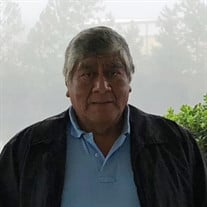 Cesar Jaime Vasquez