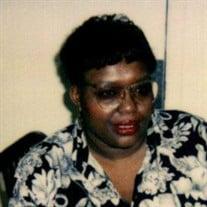 Sandra Waltres Hargrove