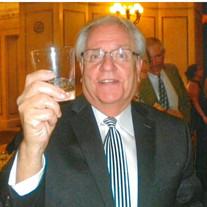 "Mr. Anthony ""Tony"" Joseph Morizzo of South Barrington"