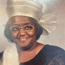 Ms. Lucille Jackson