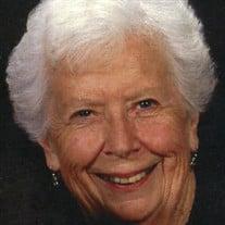 Ann Carroll Mitchell