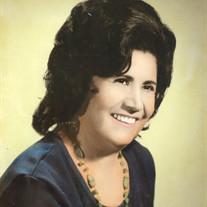 Margarita F. Cisneros