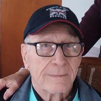 Aldo R. Crespi