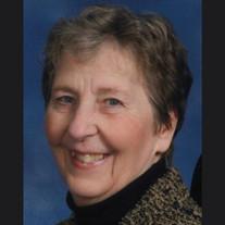 Helen Elaine Thompson