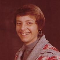 Sandra D. Van Etten