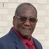 "Mr. Richard ""Bo"" Clifton Pickens"
