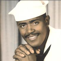 Arthur Jordan Jr.