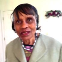 Mrs. Martha Brooks