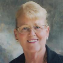 Wilma Ellen Lee Hull