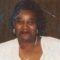 Ms. Ruby Lee Peary