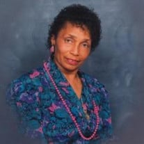 Inez Jackson