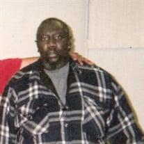 Ezekiel Payne Jr.