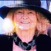 Mrs. Nancy Lee Lea