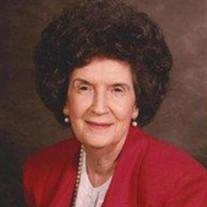 Ina Marie Chapman (Buffalo)
