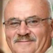 Henryk Mazur