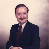 Robert B Storts