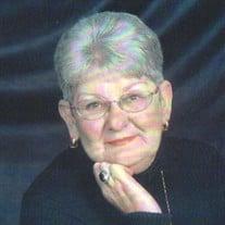 Geraldine (Jeri) F. Taylor