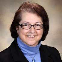 Carolyn M. Dibert