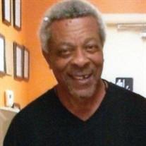 Billy Ray Ramsey