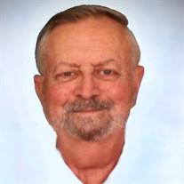 Eddie Charles Cox