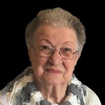 Pauline Perkins