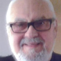 Martin J. Garshak