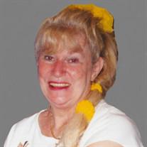 Mildred Ruth Wheeler