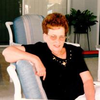 Rev Wilma Robinson