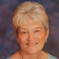 Susan Jane Horwath