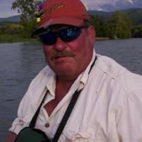 Mr. Donald Joseph Edwards
