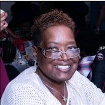 MS. Vanessa Yvonne Jordan