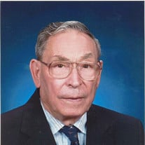 Melvin O. Seemann Sr.