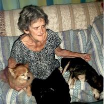 Faye Ethel VanHorn