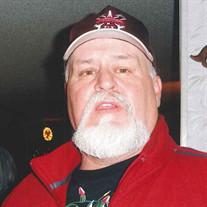 Glen Edward Sparks