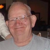 Walter Harold Belleville