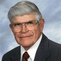 Dr. Charles B. Vanderlick Sr.